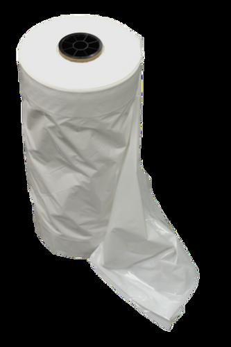 Roll of Garment Bags