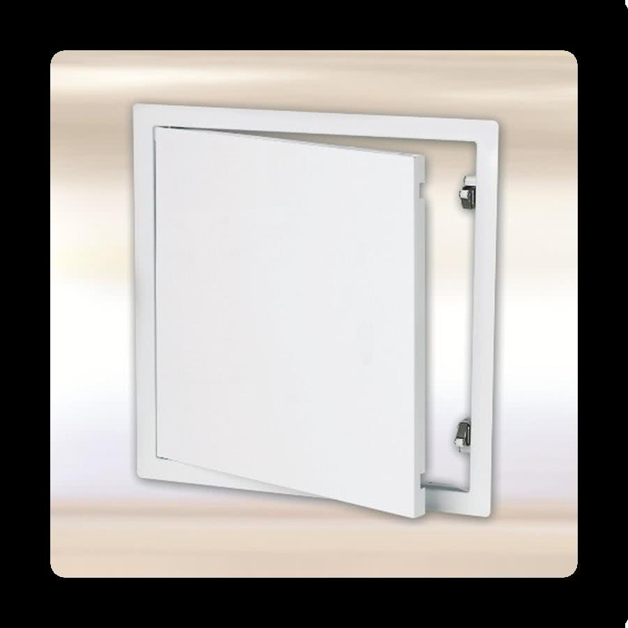 Flush Attic And Ceiling Access Panel Best Access Doors