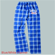 AHA Boxercraft Flannel Pant Adult