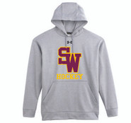 SW Hockey Under Armour Rival Team Hoodie Youth