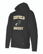 Enfield High Hockey J America Premium Hoodie 8824 Adult