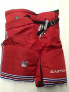Easton Pro 15 Custom Pro Stock Hockey Pants Medium New York Rangers NHL