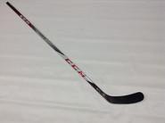 CCM RBZ FT1 LH Pro Stock Hockey Stick 80 Flex Custom NCAA