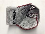 Vaughn V5 7800 Goalie Glove GEORGIEV Pro stock NHL New York Rangers