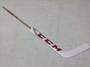 "CCM PRO Custom LH Pro Stock Goalie Stick 26"" PATERSON Custom"