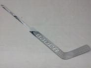 "Bauer Supreme 1S Custom LH Pro Stock Goalie Stick 27"" Custom P31 NCAA #31"