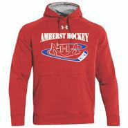AHA Under Armour Rival Team Hoodie Adult