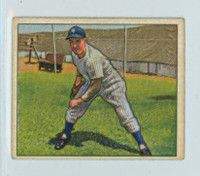 1950 Bowman Baseball 12 Joe Page New York Yankees Very Good to Excellent