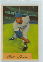 1954 Bowman Baseball 157 Turk Lown Chicago Cubs Near-Mint