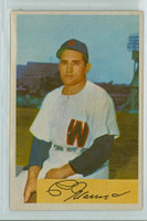 1954 Bowman Baseball 200 Connie Marrero Washington Senators Excellent to Mint