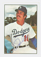 Ron Cey AUTOGRAPH 1978 SSPG All Star Gallery Dodgers 