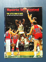 1970 Sports Illustrated Nov 16 Calvin Murphy Excellent to Mint