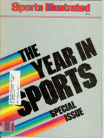 Sports Illustrated February 12 1981 The Year in Sports : Special Issue Excellent to Mint