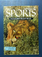 1954 Sports Illustrated December 6 African Safari Excellent to Mint [Very Clean]