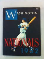 1952 Senators Yearbook (50 pg) Excellent Wear along binding; cover fine, contents great