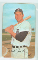 1971 Topps Baseball Supers 12 Bill Freehan Detroit Tigers Very Good
