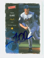 Troy Glaus AUTOGRAPH 2000 Upper Deck Victory Angels   [SKU:GlauT11728_UPVICT00]