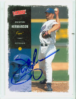 Dustin Hermanson AUTOGRAPH 2000 Upper Deck Victory Expos   [SKU:HermD11939_UPVICT00]