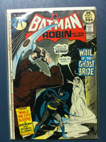 BATMAN #236 Wail of the Ghost-Bride Nov 71 Very Good Wear on cover, contents fine