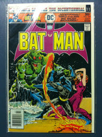 BATMAN #277 The Riddle of the Man Who Walked Backwards Jul 76 Very Good to Fine Lt wear on cover, ow clean