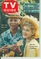 1960 TV Guide May 28 Hawaiian Eye Chicago edition Excellent - No Mailing Label  [Lt wear on cover; ow very clean]