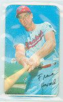 1970 Topps Baseball Supers 16 Frank Howard Very Good to Excellent