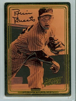 Robin Roberts AUTOGRAPH d.10 Action Packed Phillies   [SKU:RobeR283_APACK]