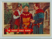 1957 Robin Hood 49 Sheriff Dares Excellent