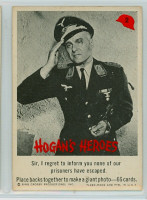 1965 Hogans Heroes 2 Escape Very Good to Excellent