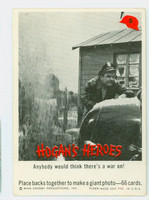 1965 Hogans Heroes 6 War's On Very Good to Excellent