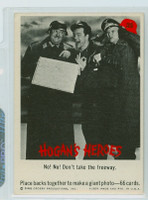 1965 Hogans Heroes 25 Freeway Excellent to Mint