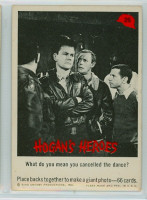 1965 Hogans Heroes 26 No Dance Very Good to Excellent