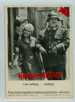 1965 Hogans Heroes 46 I See Nothing! Very Good to Excellent
