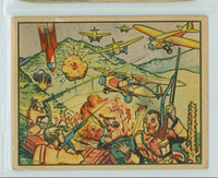 1938 Horrors of War 24 Italian Squadrons Slaughter Ethiopians Good