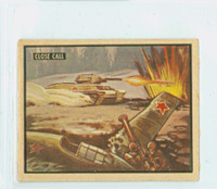 1950 Freedom's War 2 Close Call Excellent to Mint