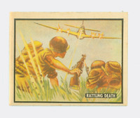 1950 Freedom's War 51 Rattling Death Excellent to Excellent Plus