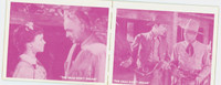 1950 Hopalong Cassidy Pair: 167 Mary's Missing Uncle / 168 The Search Begins Excellent to Mint