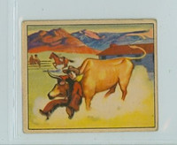 1950 Wild West E-4 Building a Longhorn Very Good to Excellent