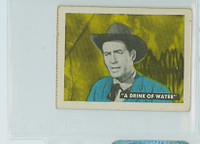 1950s Ed-U-Card Lone Ranger 67 A Guarantee Very Good