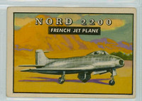 1952 Wings 110 Nord 2200 Very Good to Excellent