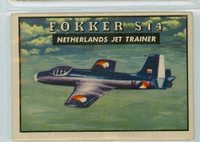 1952 Wings 119 Foker S14 Very Good to Excellent