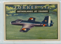 1952 Wings 119 Foker S14 Excellent to Excellent Plus