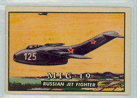 1952 Wings 120 MIG-19 Excellent