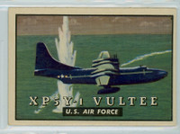 1952 Wings 140 XP5Y-1 Vultee Excellent to Mint