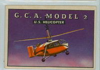 1952 Wings 159 G.C.A. Model 2 Very Good to Excellent