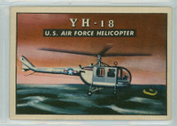 1952 Wings 163 YH-18 Excellent