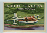 1952 Wings 175 Short Sealand Excellent
