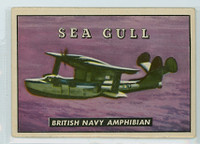 1952 Wings 176 Sea Gull Very Good to Excellent