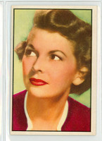 1953 TV-Radio 60 Virginia Dwyer Excellent to Mint