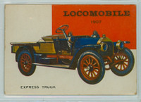 1954 World On Wheels 36 Locomotive 1907 Very Good to Excellent